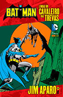 Lendas do Cavaleiro das Trevas - Jim Aparo - Volume 3