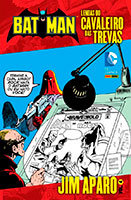 Lendas do Cavaleiro das Trevas - Jim Aparo - Volume 4