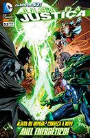 Liga da Justiça # 32