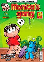 Monica's Gang # 64
