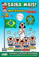 Saiba Mais! com a Turma da Mônica # 91