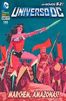 Universo DC # 32