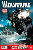 Wolverine # 3