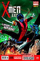 X-Men Extra # 14