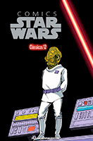 Comics Star Wars - Volume 12 - Clássicos 12