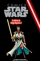 Comics Star Wars - Volume 13 - Cavaleiros da Antiga República 1