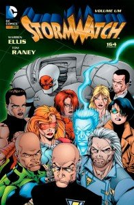 StormWatch – Volume 1