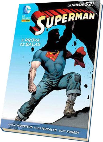 Superman - À prova de balas