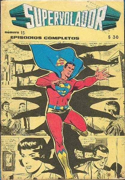 Supervolador