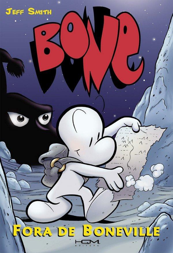 Bone – Fora de Boneville