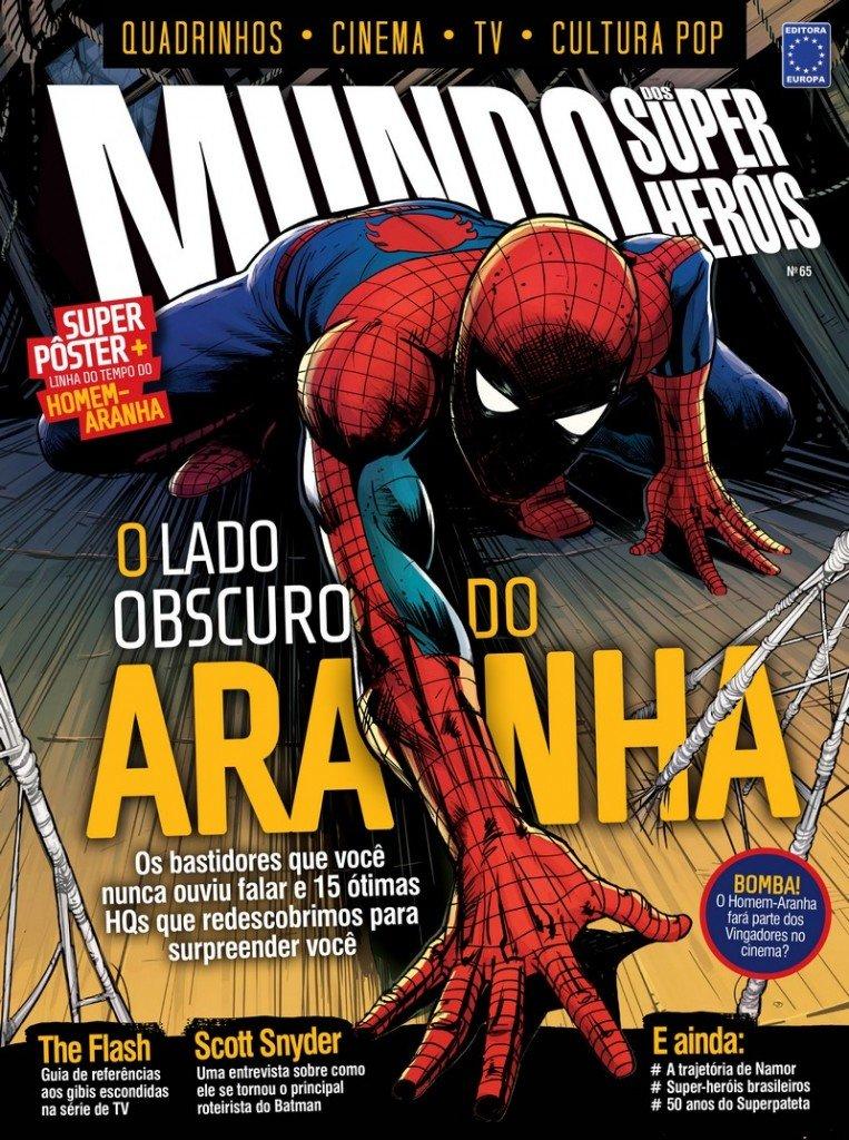 capa Mundo 65