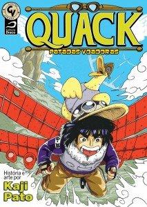 Quack – Patadas voadoras