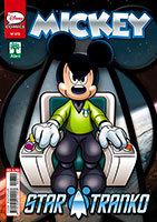 Mickey # 872