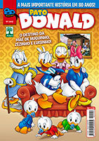 Pato Donald # 2442