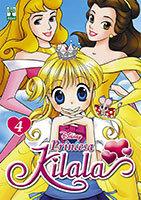 Princesa Kilala # 4