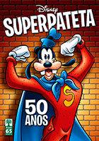 Disney Temático # 44 - Superpateta