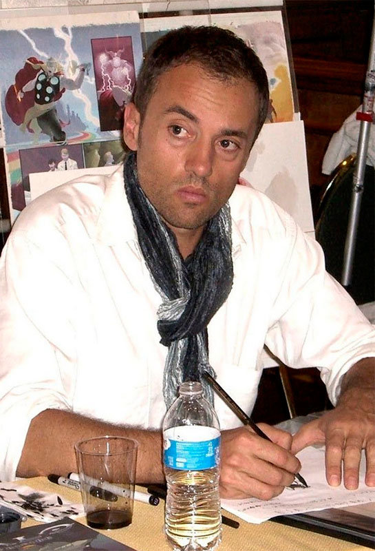 Alex Maleev