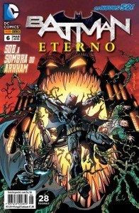 Batman Eterno # 6