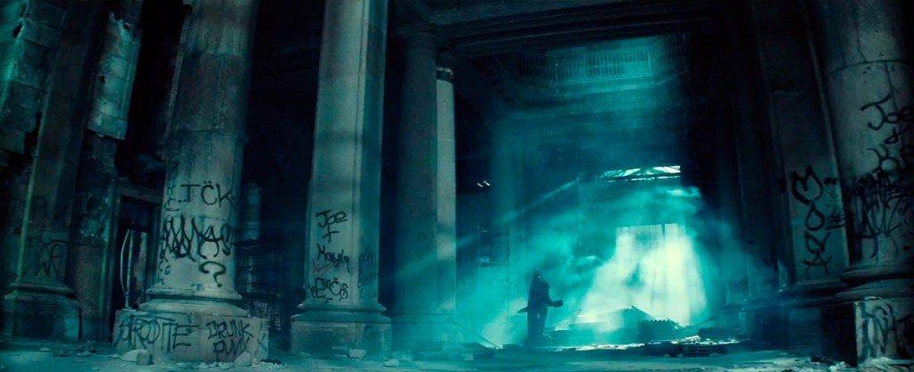 Batman investigará a morte de Zod?