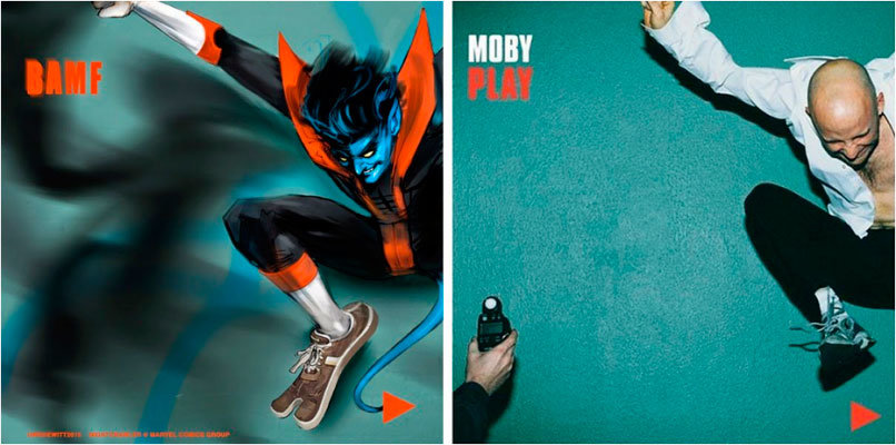 Noturno - Moby Play