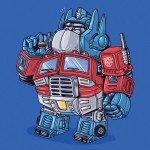 FamousChunkiesTransformers