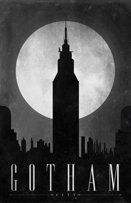 Gotham - Batman
