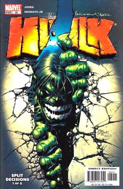 O Incrível Hulk # 60