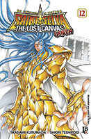 Cavaleiros do Zodíaco - The Lost Canvas Gaiden # 12