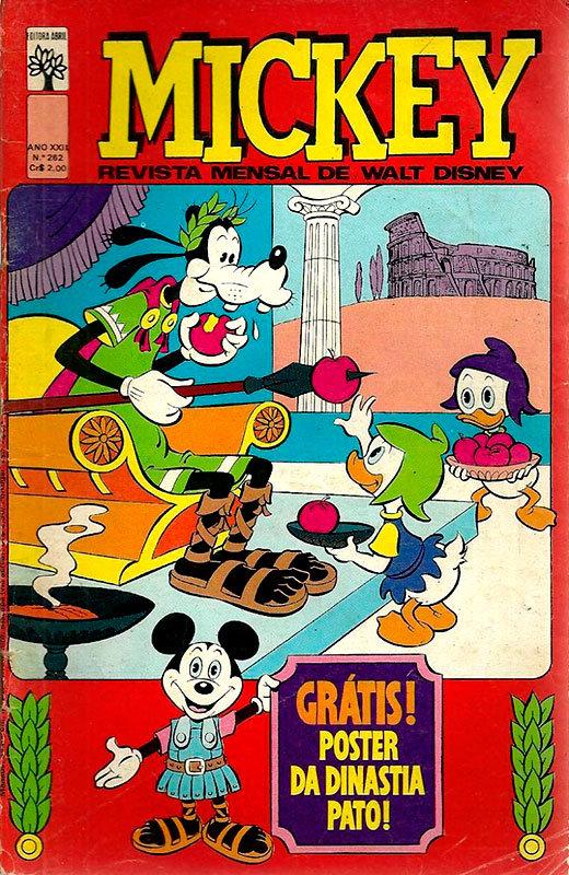 Mickey #262