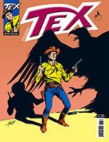 Tex Coleção # 378