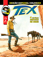 Tex Especial Colorida # 4