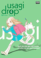 Usagi Drop - Volume 4