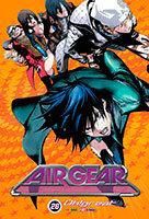 Air Gear # 28