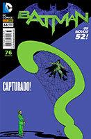 Batman # 33