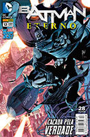 Batman Eterno # 12