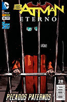 Batman Eterno # 13