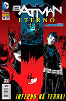 Batman Eterno # 15