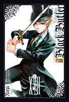 Black Butler # 17