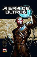 Coleção Marvel Deluxe - A Era de Ultron