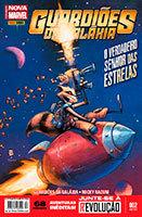 Guardiões da Galáxia # 2