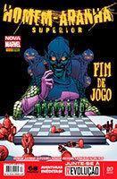 Homem-Aranha Superior # 17