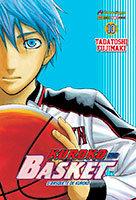 Kuroko No Basket # 10
