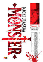 Monster # 18