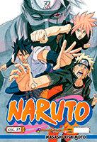 Naruto # 71