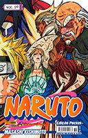 Naruto Edição Pocket # 59