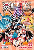 One Piece # 55