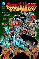 StormWatch - Volume 2