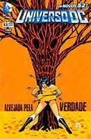 Universo DC # 33
