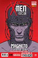 X-Men Extra # 15