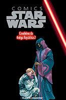 Comics Star Wars - Volume 14 - Cavaleiros da Antiga República 2
